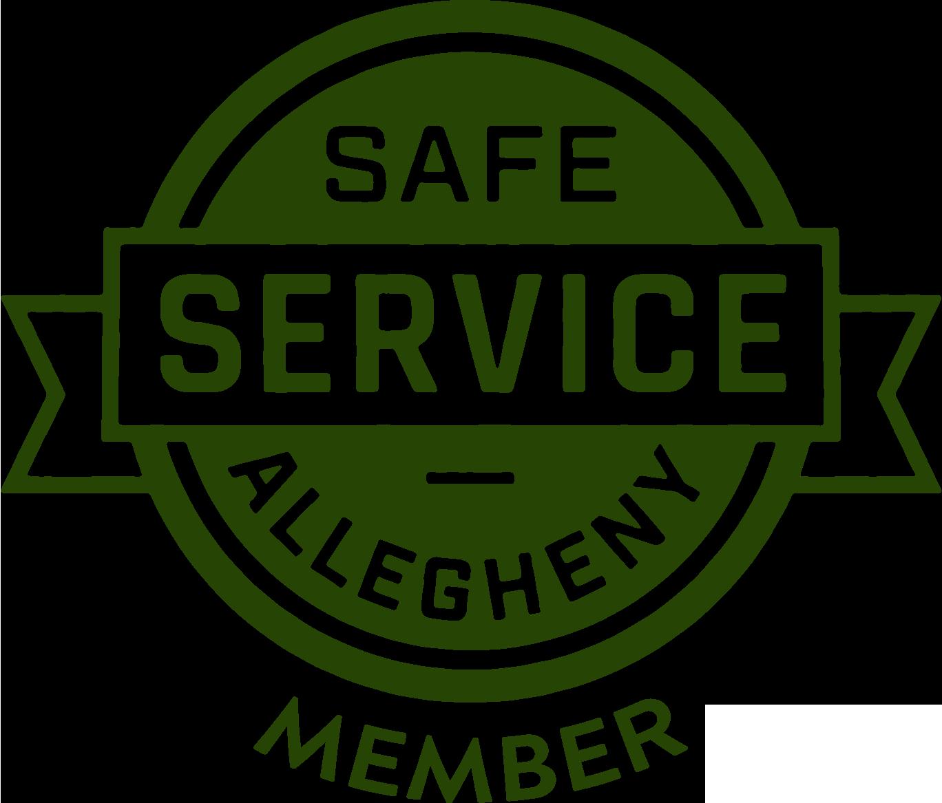 Safe Service Allegheny Member